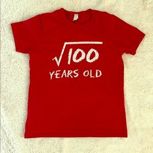 Other - Fun 10 year old's Tshirt